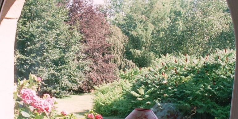 baie Orangerie