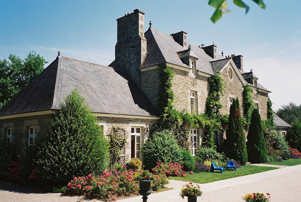 Location de 3 maisons indépendantes «Gîtes de Charme et de Caractère»